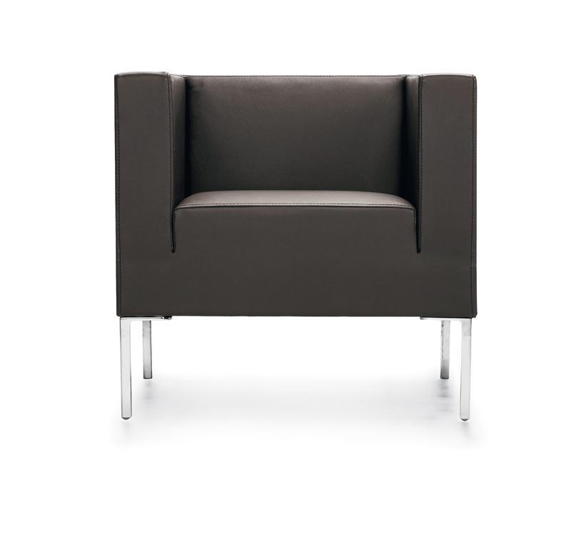STOCK Büroeinrichtungen - Office Lounge - Möbel zum Verweilen