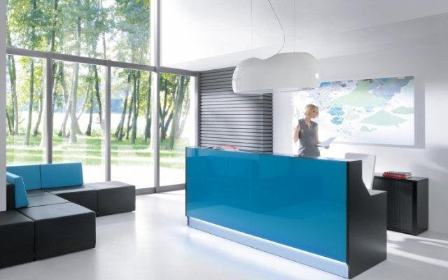 STOCK Büroeinrichtungen - Beleuchtungssysteme und Designer-Lampen ...
