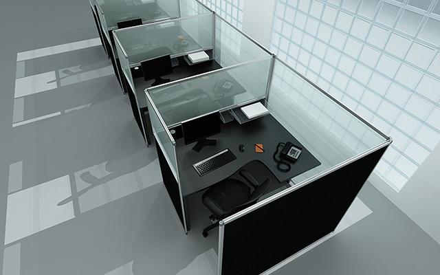 stock b roeinrichtungen trennw nde schallschutzw nde. Black Bedroom Furniture Sets. Home Design Ideas