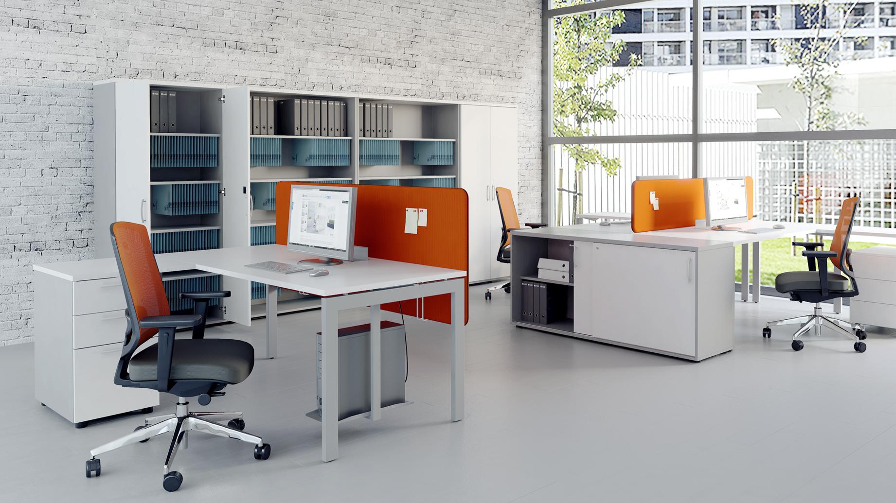 STOCK Büroeinrichtungen - Büroausstattung und Büromöbel nach Maß